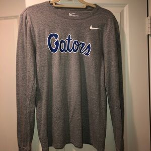 University of Florida Long Sleeve